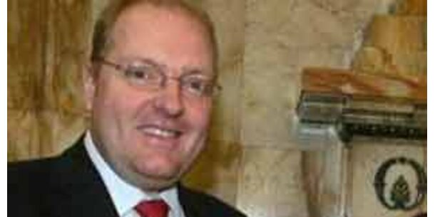 Bernkopf folgt Prehofer im Bank-Austria-Vorstand