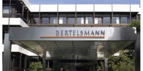 Bertelsmann trennt sich von Musik-Sparte