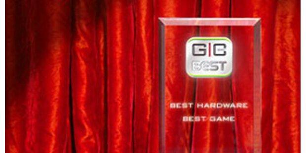 Jury kürt die besten Spiele der Games Convention