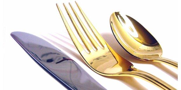 Falstaff Restaurantguide 2009 ist da