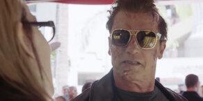 Der echte Terminator unter uns