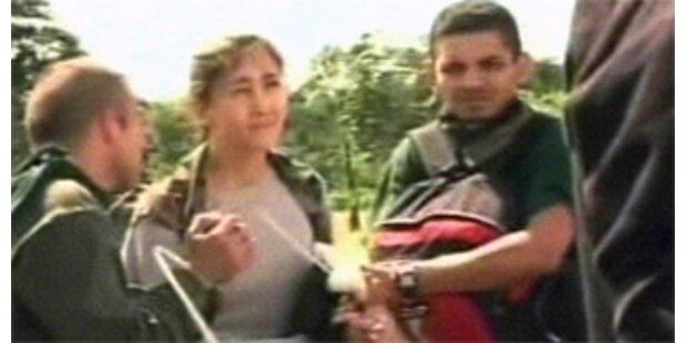 FARC: Verrat durch Betancourts Wächter
