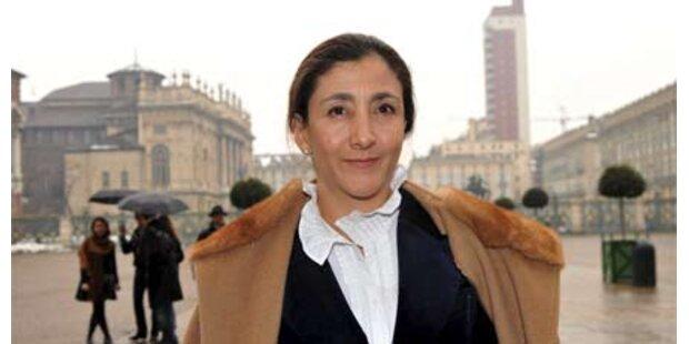 Ex-Geiseln werfen Betancourt