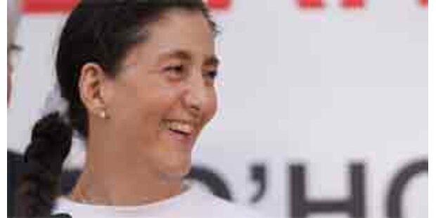 Ex-Geisel Betancourt wird den Papst treffen