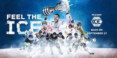 Liga-Fakten zur neuen Eishockey-Saison
