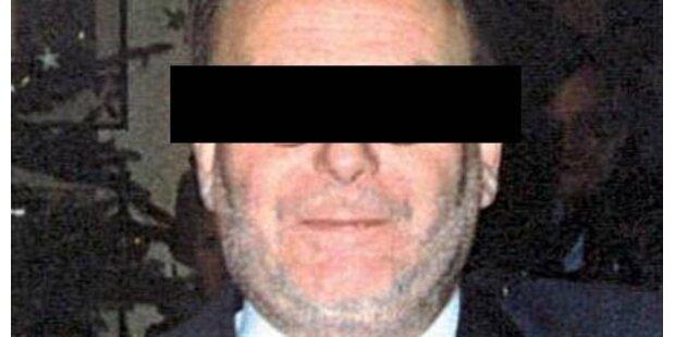 Millionenbetrüger in Salzburg angeklagt