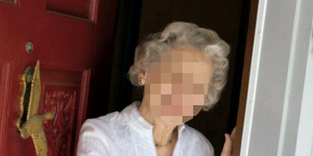 72-Jährige muss ins Gefängnis