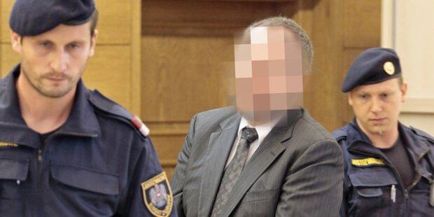 Millionenbetrug: Kärntner muss in Haft
