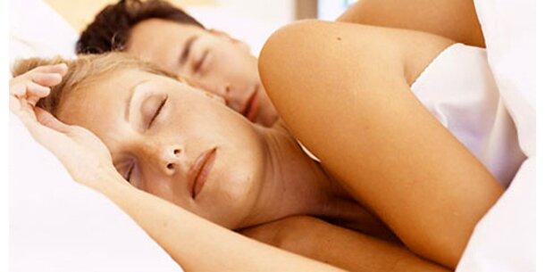 Schlafpositionen: Was sie verraten