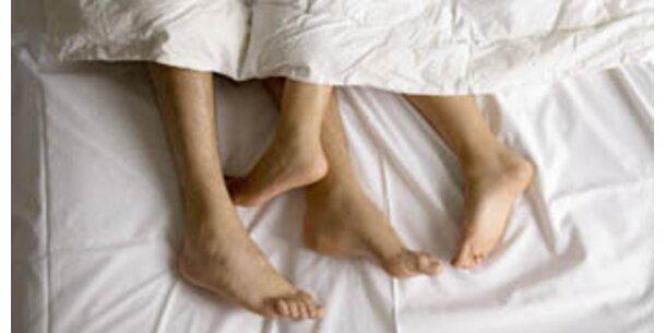 Die fünf häufigsten Sex-Irrtümer