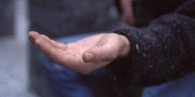 bettelnde-hand