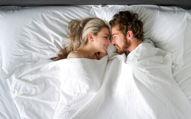 Diese 5 Dinge hassen Männer im Bett