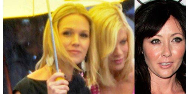 Kelly, Donna und Brenda kehren zurück!
