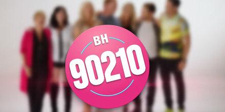 'Beverly Hills, 90210'-Neuauflage wird eingestellt!