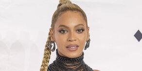 Beyoncé schreibt Geschichte am Coachella-Festival