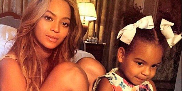 Beyoncé: Kleid von Tochter kostet 4.300 Euro