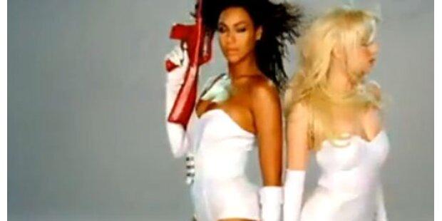 Divenduell - Beyoncé gegen Lady Gaga