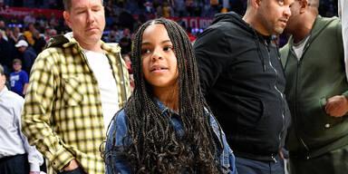 Beyoncés Tochter (9) gewinnt ersten Grammy