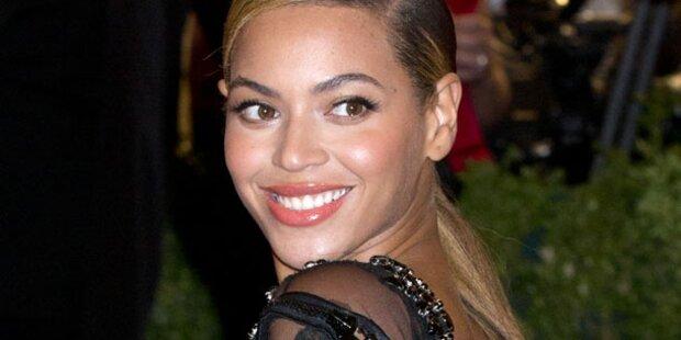 Beyoncé: Geschwister für Blue Ivy