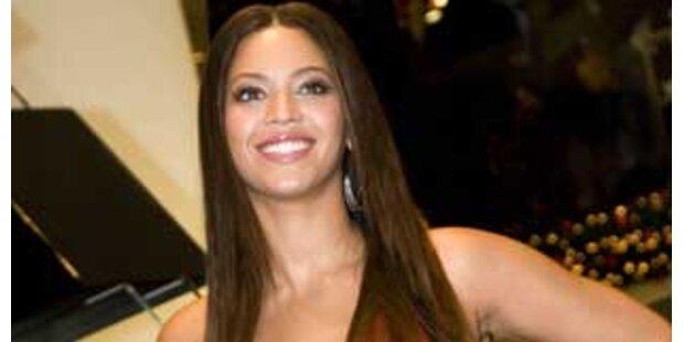 Hat jetzt auch Beyoncé heimlich geheiratet?