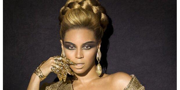 Beyoncé ist schon in Wien!
