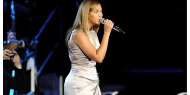 Beyoncé-Konzert in Wien ein Flop