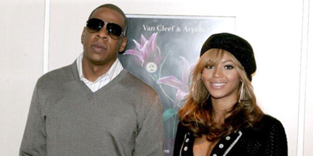 Erwartet Beyoncé endlich ihr 1. Kind?