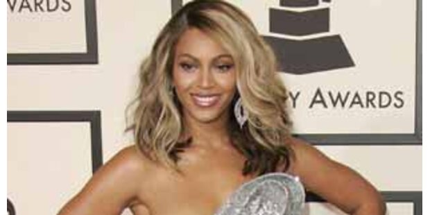 Ist Beyonce Knowles schon schwanger?