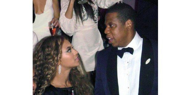Beyoncé & Jay-Z reichstes Promi-Pärchen