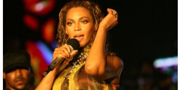 Beyoncé und ihr zweites Ich