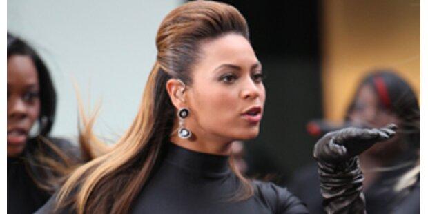 Beyoncé kommt 2009 nach Wien!