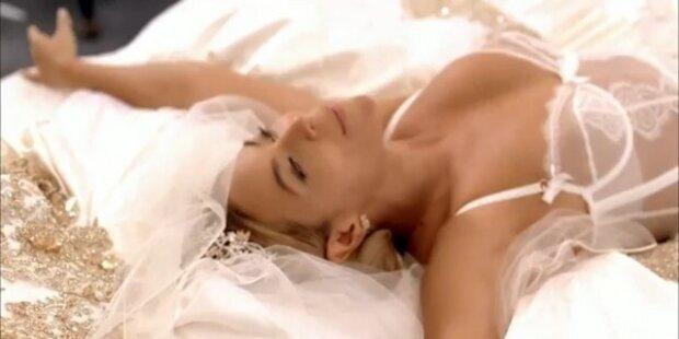 Video: Beyonce in heissen Dessous