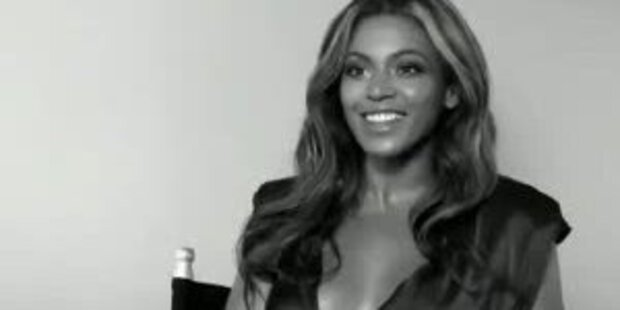 Sinnlich & sexy duften wie Beyoncé: Heat Rush