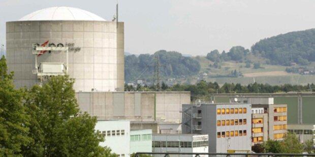 Regierung für Atomausstieg bis 2034