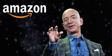 Amazon-Chef Bezos wird der erste Billionär der Welt