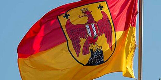 Burgenland feiert 90. Geburtstag