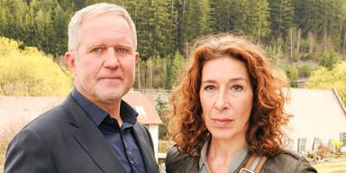 """Tatort """"Paradies"""" mit Neuhauser und Krassnitzer"""