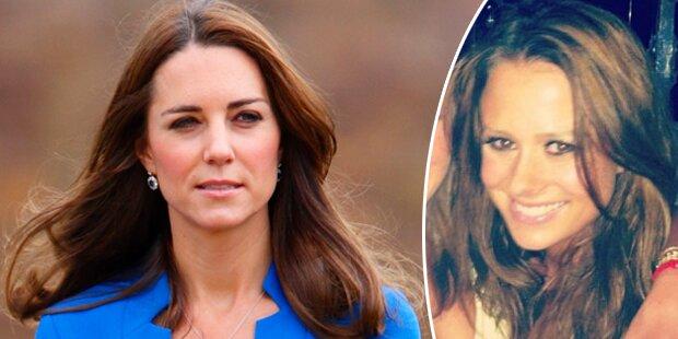 Kate: Konkurrenz von Harrys Freundin?