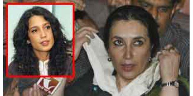 """""""Benazir ist eine US-Marionette"""