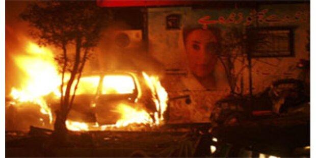 Die schwersten Anschläge in Pakistan