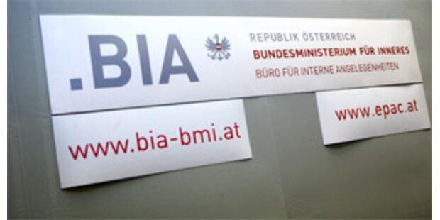 Platter will die BIA auflösen