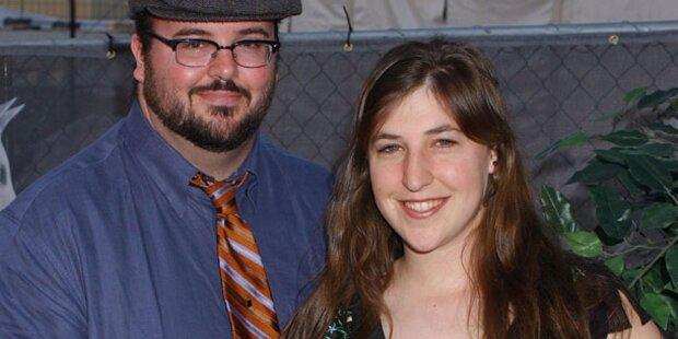 Big Bang Theory-Amy: Ruhm versaute ihre Ehe