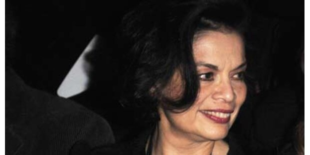 Jagger besucht Salzburger Festspiele
