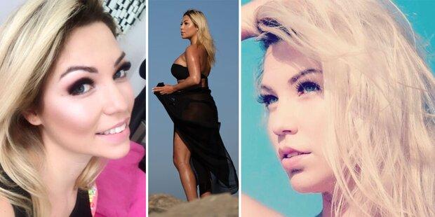 Curvy Supermodel: Unsere sexy Kandidatin