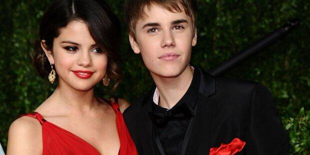 Justin & Selena: Wieder Liebes-Comeback?