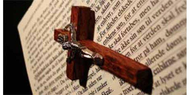 Bald kein Religions-Unterricht mehr?