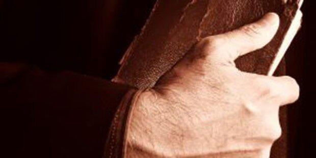 60% der Priester für Ende des Zölibats