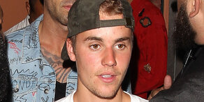 Tour-Aus: Justin Biebers Crew tobt