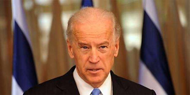 USA vermitteln indirekte Nahost-Gespräche