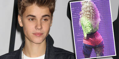 Justin Bieber, Nicki Minaj